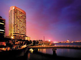 自分にご褒美!ホテルインターコンチネンタル東京ベイのクラブフロア
