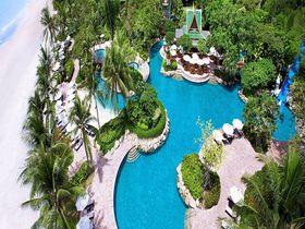 タイ・注目のリゾート・ホアヒンで泊まりたいホテル5選