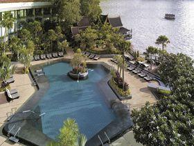 バンコク・リバーサイドホテルではアクセス一番!シャングリ・ラ ホテル バンコクでの過ごし方
