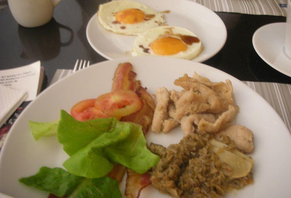 タイ料理、アメリカン、中華ほか、全ての料理が絶品!