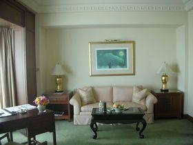 バンコク・リバーサイドラグジュアリーホテル「ザ・ペニンシュラ」で優雅な休日