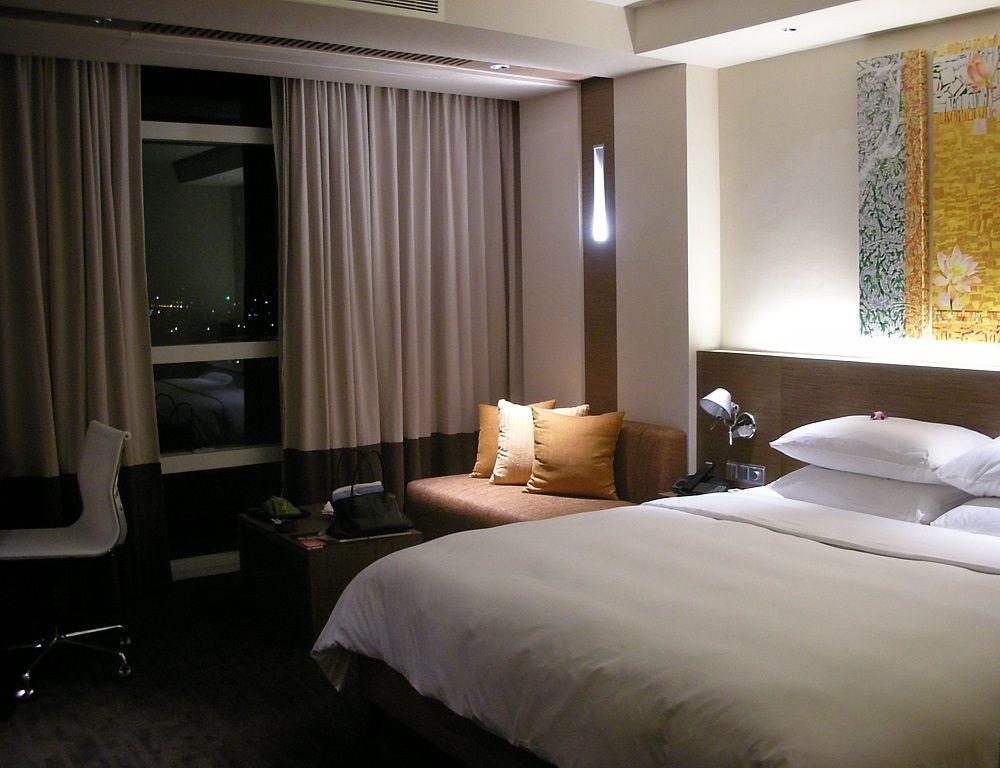 「プルマンバンコクキングパワー」はホテルステイ重視派も大満足