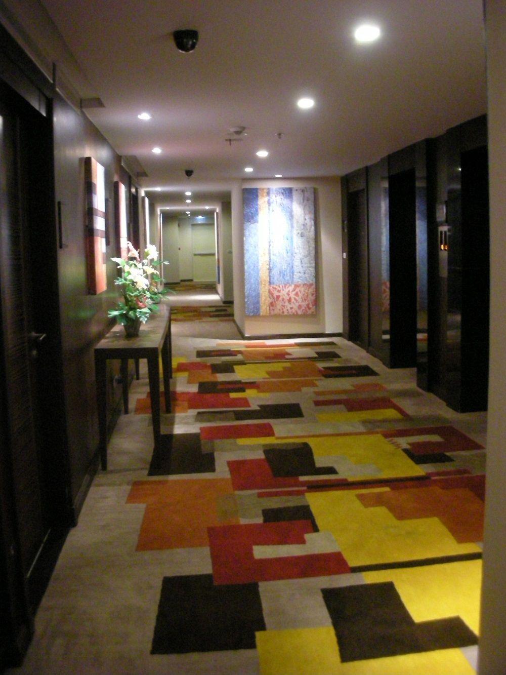 ホテルに近いデザイン性と非日常感も秀逸!