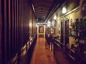 激安!バンコクの空港から無料送迎付のホテル「トンタリゾート」は1泊なんと2000円!