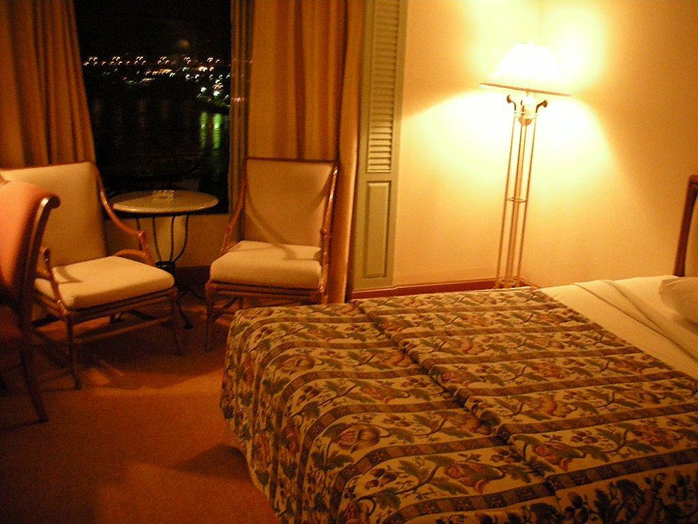 TOKIOも泊まった!モンティエンリバーサイドホテルは1人3000円!