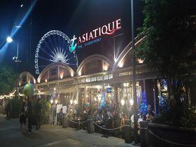 バンコク最強ナイトマーケット「アジアティーク」はグルメ・遊び・ショッピング全て詰まったワンダーランド