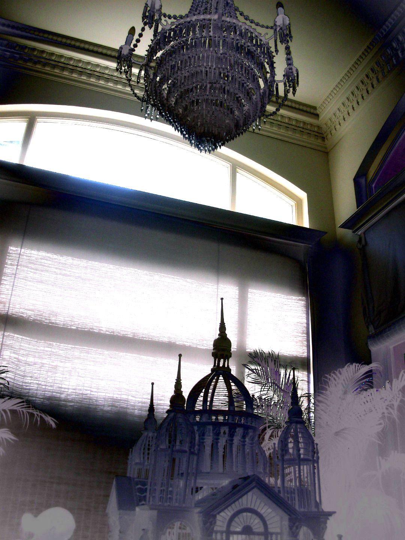 白亜のお屋敷カフェ「アガリコ」に一歩入れば静寂の世界!バンコクの喧騒が嘘のよう