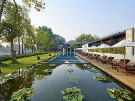 チェンマイのおすすめ高級ホテル・アナンタラのスイートルームは105平米!