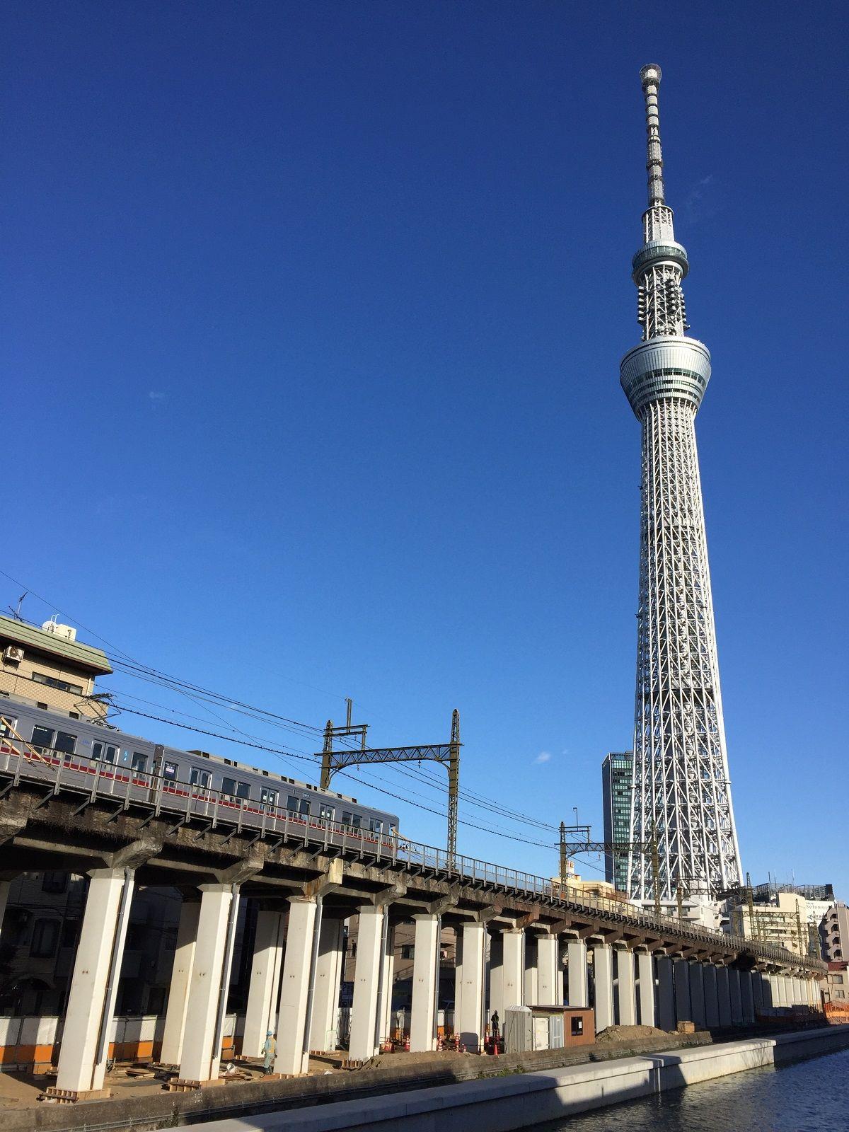 1.東京スカイツリー(R)