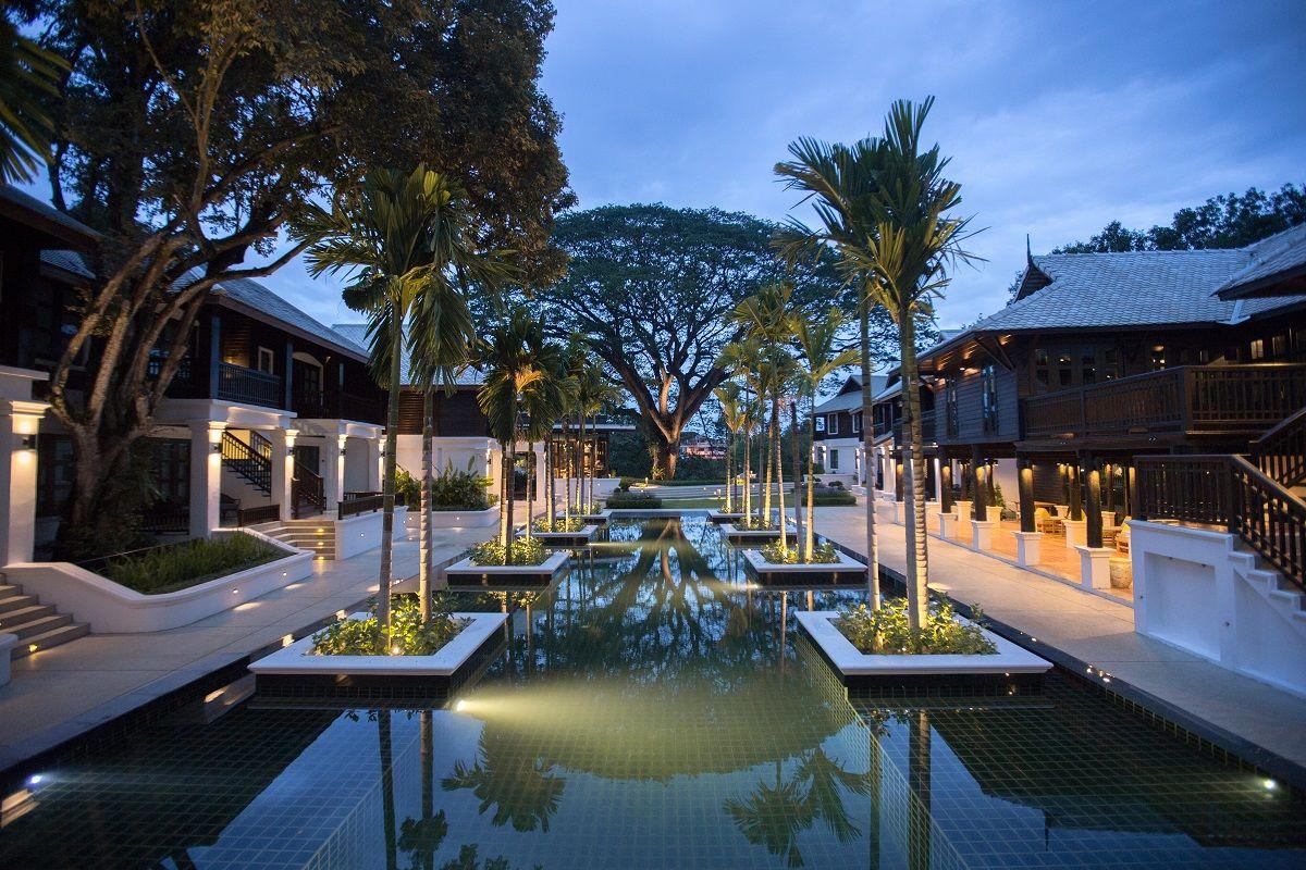 Image result for タイに行ったら絶対に泊まりたいホテル