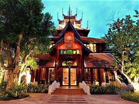 タイのインスタ映えホテル「ザ・リムチェンマイ」はアジア雑貨だらけ!