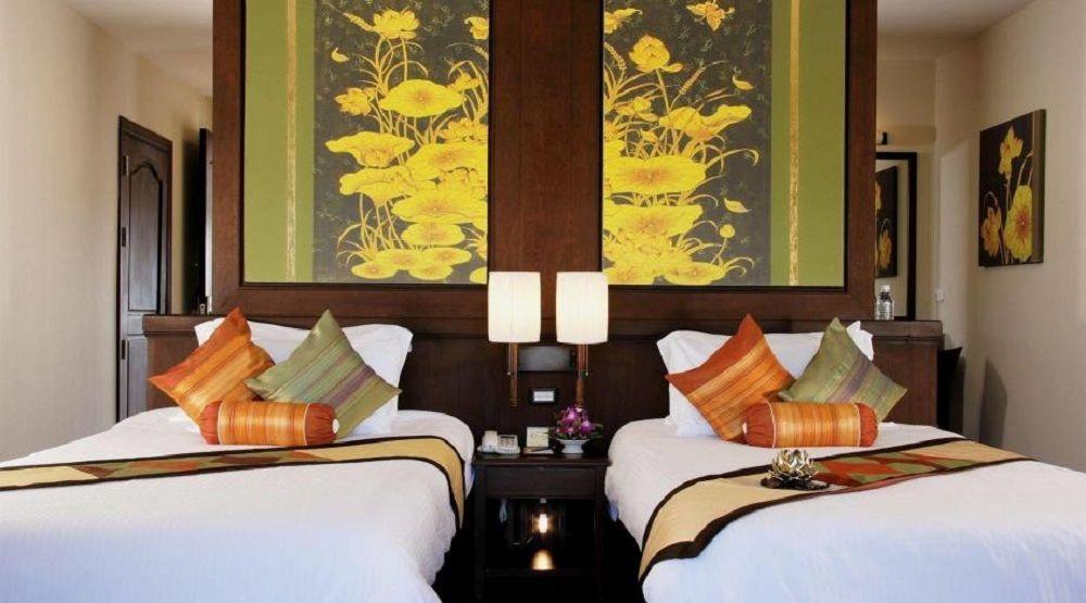 安いのに豪華なホテル・アルピナ プーケット ナリナ リゾート&スパ