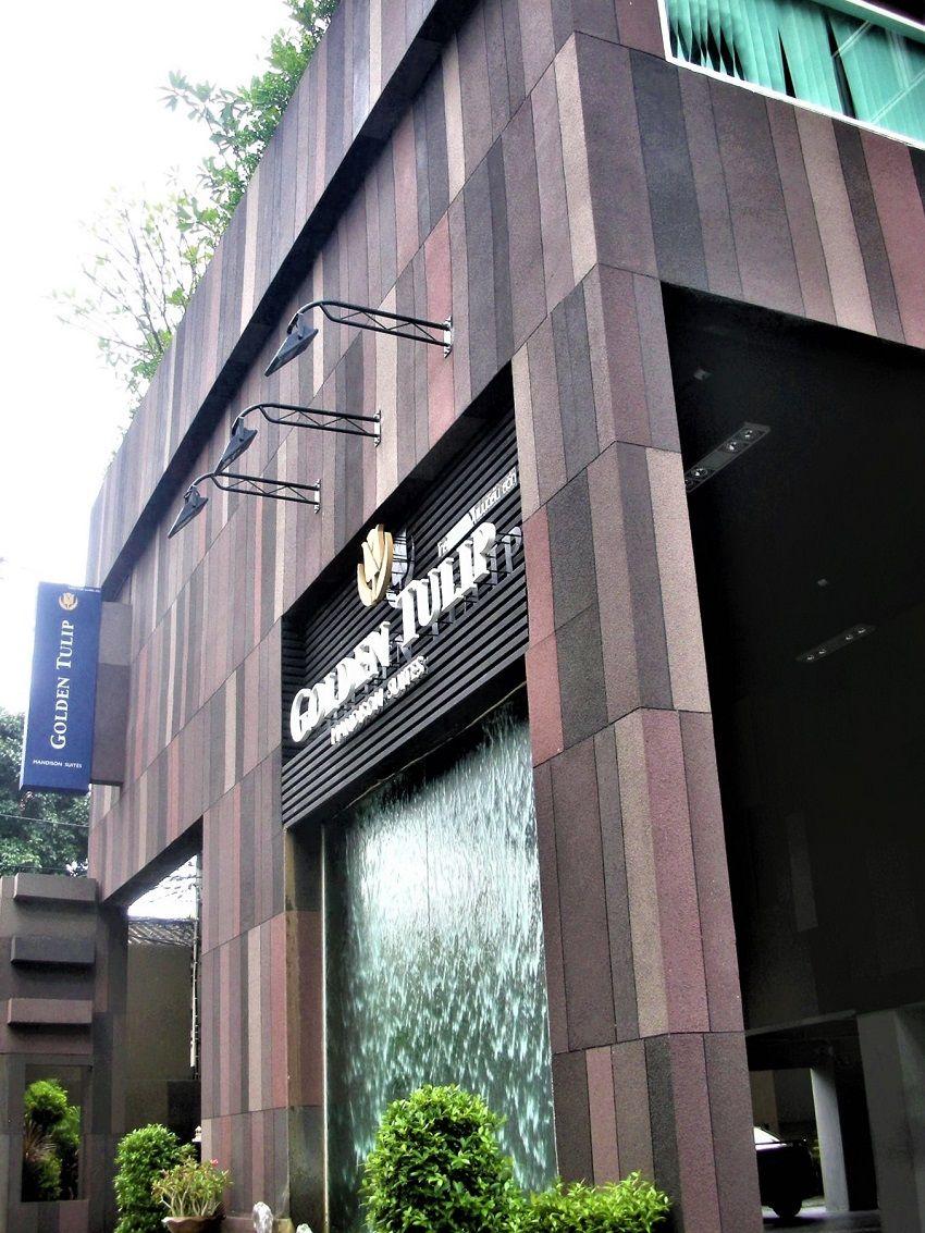 一部屋6000円台から!バンコクのコスパ最高ホテル