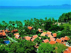 タイ・ホテルマニアが厳選!本当に素敵なパタヤのホテル5選
