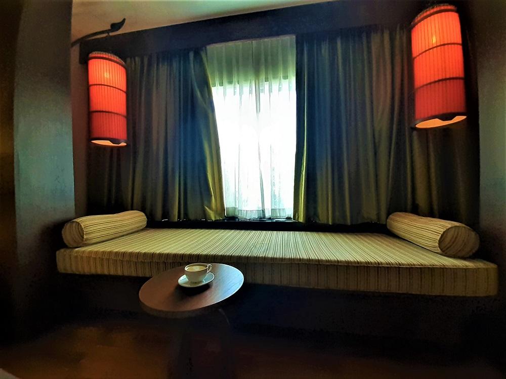 デナガホテルチェンマイはプレミアデラックスルームがお勧め