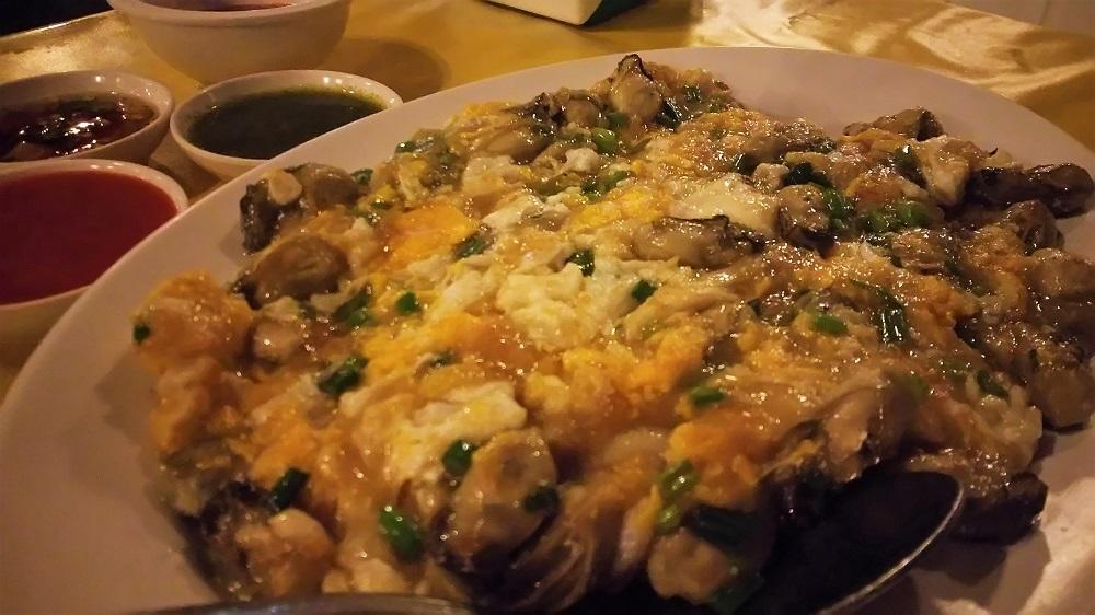 美味しい料理がずらり!バンコクの老舗タイレストランの実力