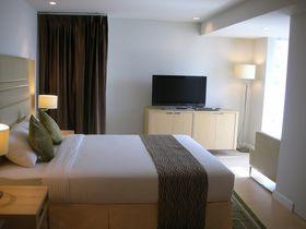 安い!バンコクで3000円のおしゃれホテル「ザ・チボリ」