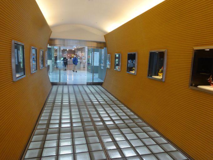 アール・ヌーヴォー好きは必見の美術館
