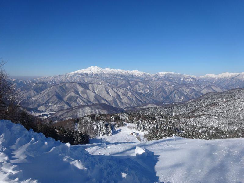 絶景のパノラマ!長野県野麦峠スキー場で白銀の世界に酔いしれよう!