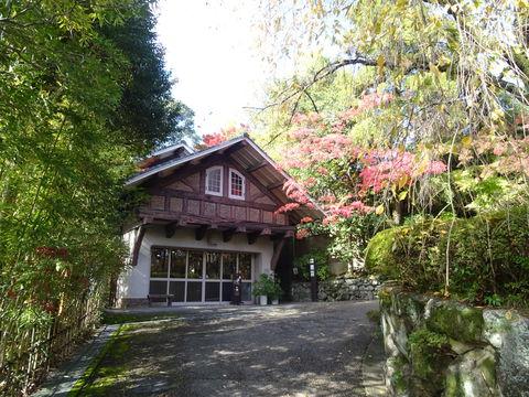 茶室・庭園ファン必見!京都3本の川が出会う「大山崎&八幡」