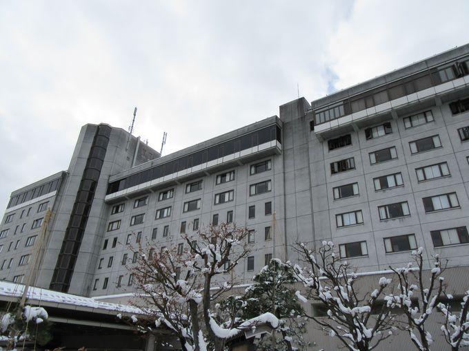 高山グリーンホテルも魅力がいっぱい