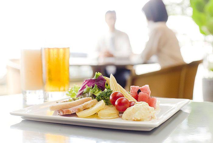 朝食がおいしい!駅近なザ・ニューホテル熊本で上手に観光しよう