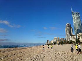 太陽に愛された楽園!オーストラリア「ゴールドコースト」は日本人にとっても優しいリゾート地