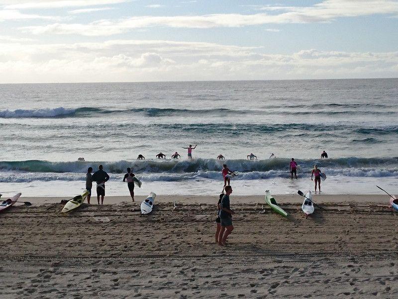 海は一年中マリンスポーツシーズン