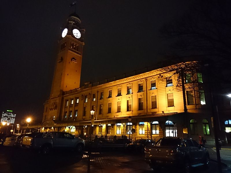 美しいライトアップを歩いて巡る「シドニーの夜」の楽しみ方