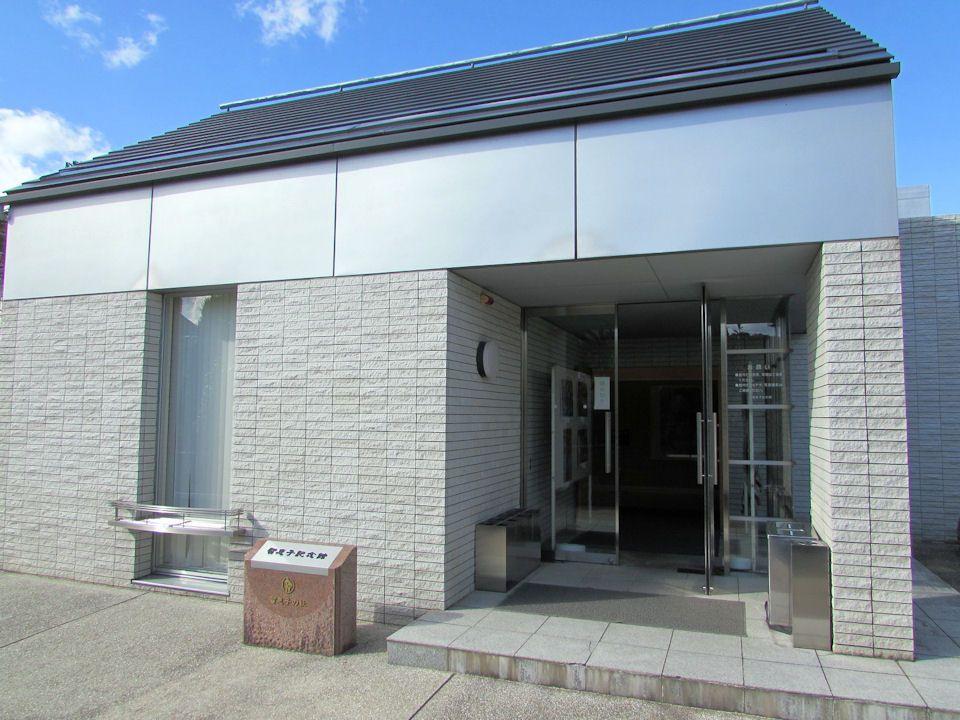 智恵子の世界に引き込まれる「智恵子記念館」