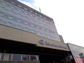 駅から徒歩1分!「ダイワロイネットホテルつくば」はイルミも楽しめる観光の拠点