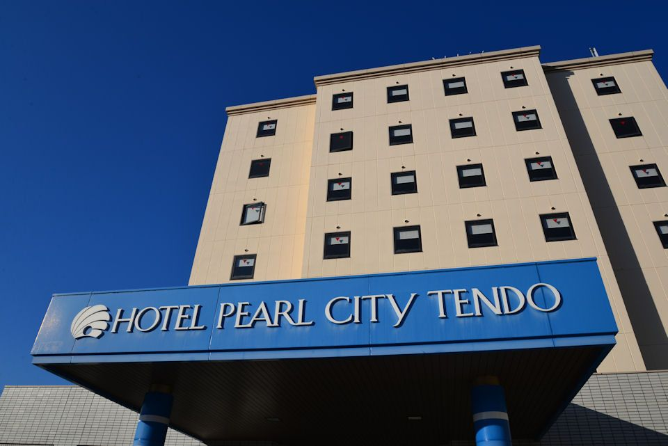 天童温泉を手軽に満喫!山形「ホテルパールシティ天童」はコスパ・ロケーション最高!