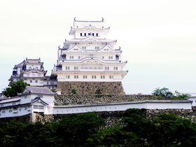 世界遺産「姫路城」それは侵入者を欺く巨大迷路だった!