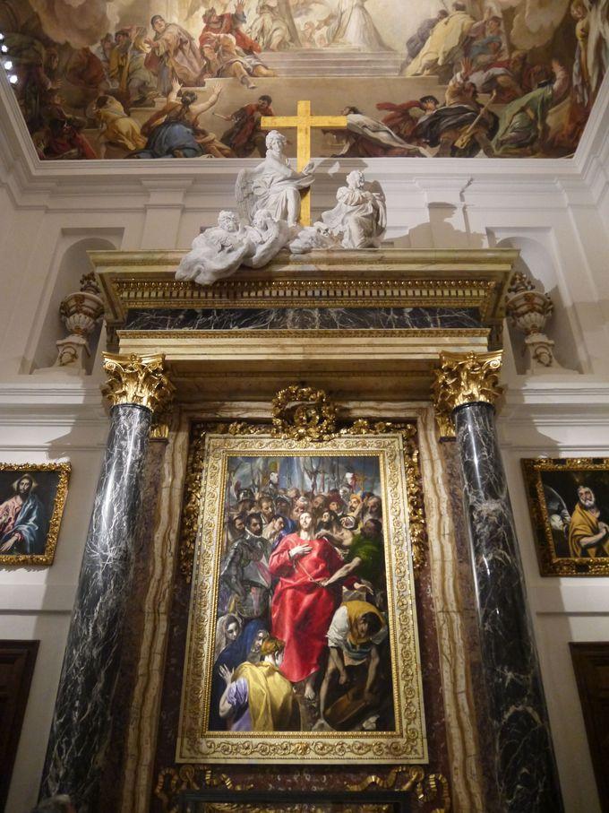 スペイン絵画の巨匠!「エル・グレコ」のゆかりの地