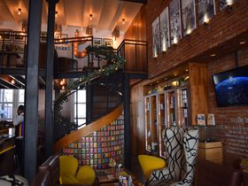 スリランカで美味しい紅茶を!高級紅茶ブランド・ディルマの「t-Lounge」