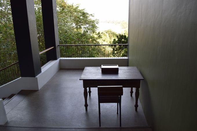 ホテルが観光名所!インテリアから景観まで見所満載
