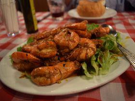 マカオでナンバー1!絶品ポルトガル料理「フェルナンド」