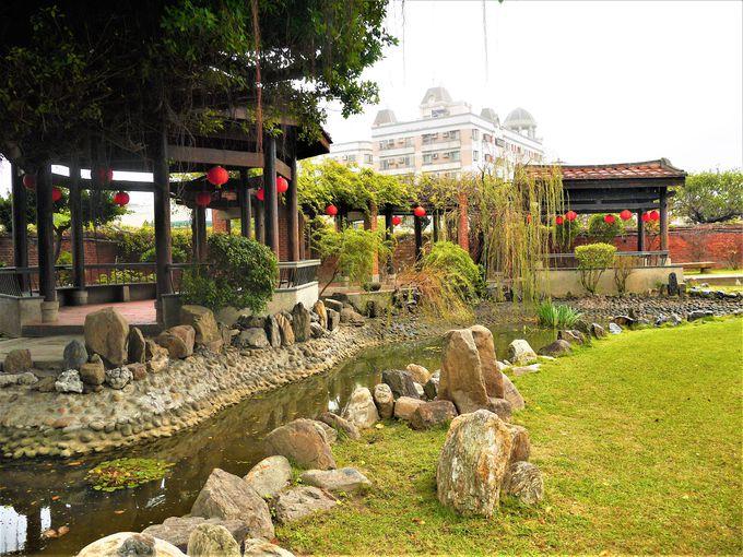 台湾の歴史がわかる「鹿港民俗文物館」