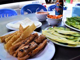 ニャチャンで食べる!人気の絶品ベトナム名物料理5選