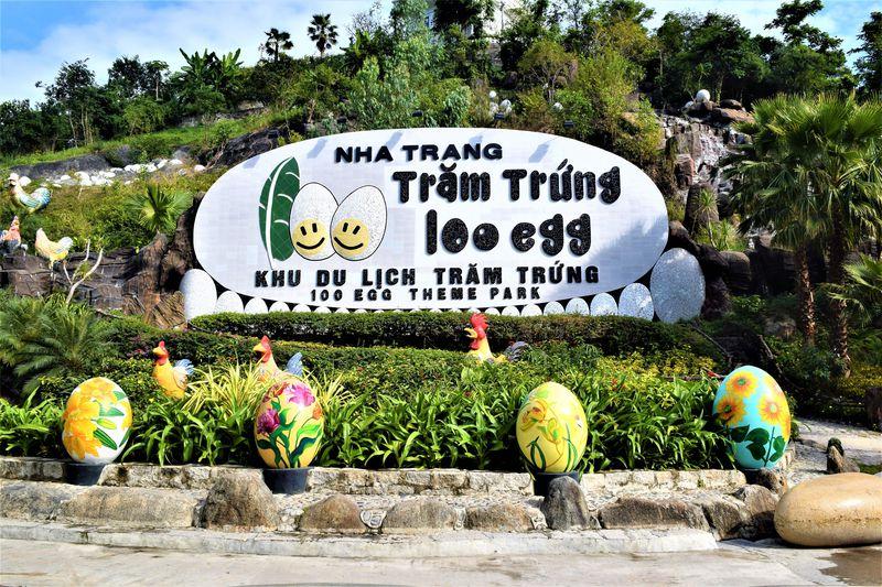 ベトナム・ニャチャンの「100エッグ・マッド・バス」で美肌になろう!