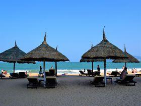 ビーチや遺跡を大満喫!ニャチャンの魅惑の観光名所5選