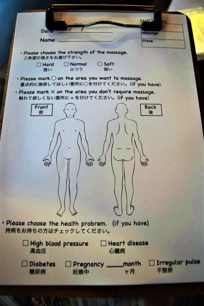 日本人向けのきめ細かなサービスが大人気!