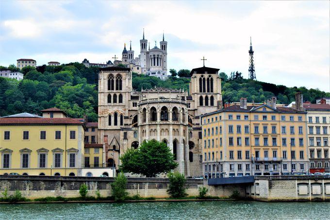 4日目:フランス第2の都市リヨンを満喫