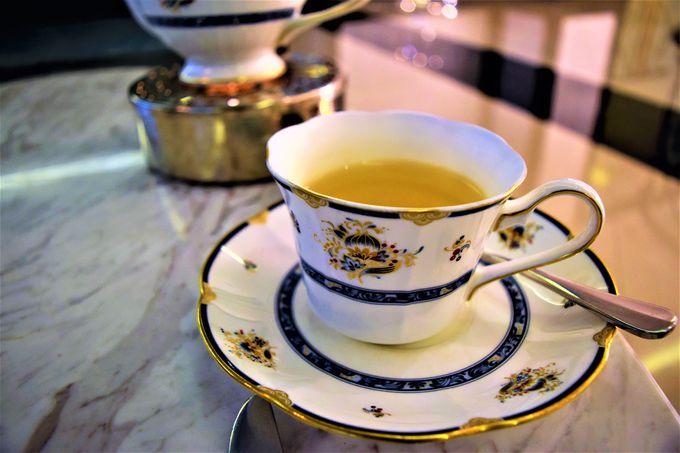 紅茶の種類は数十種類!オススメはリッツ・カールトンKLオリジナル