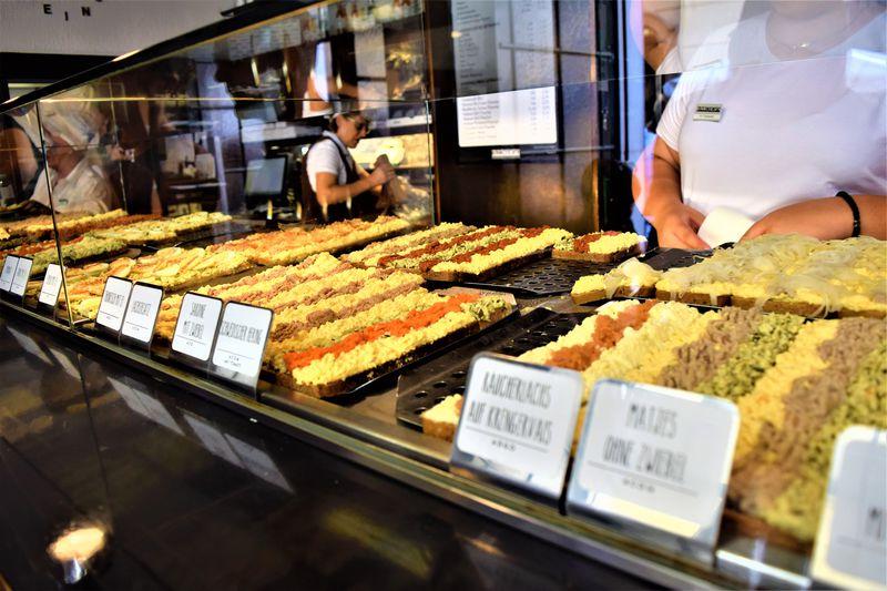 ウィーンでサクッと食べる!お手軽ファストフード4選