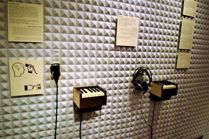 「ベートーベン博物館」で音楽に触れよう!