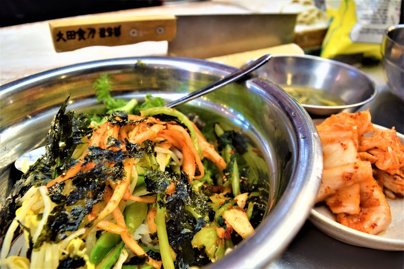 ソウルの美味しいは市場にあり!「広蔵市場」の絶品グルメ4選