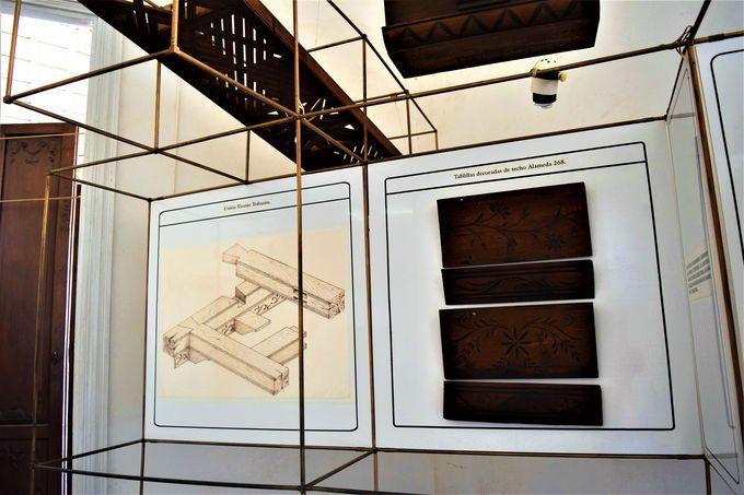 トリニダーの建物の歴史を知る!「建築博物館」