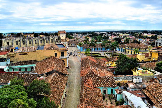 キューバ革命を知る!「革命博物館」