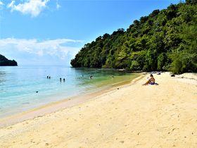 海と空の青を楽しもう!ランカウイの二大観光ケーブルカー&島巡り